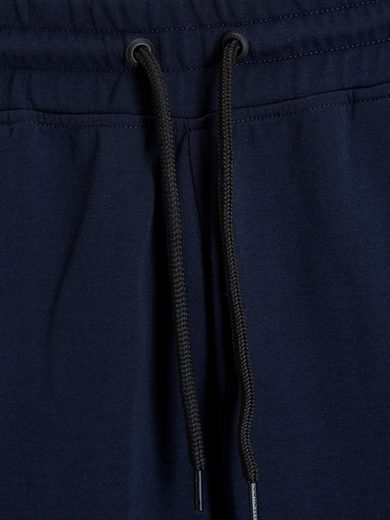 Jack & Jones Detailreiche Sweatshorts