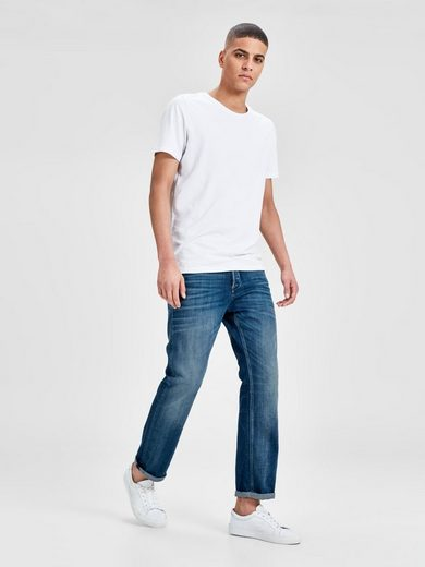 Jack & Jones JJIBOXY JJDASH JJ 005 NOOS Loose Fit Jeans