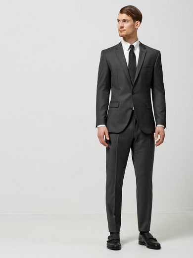 Selected Homme Slim Fit - Anzughose aus Wolle