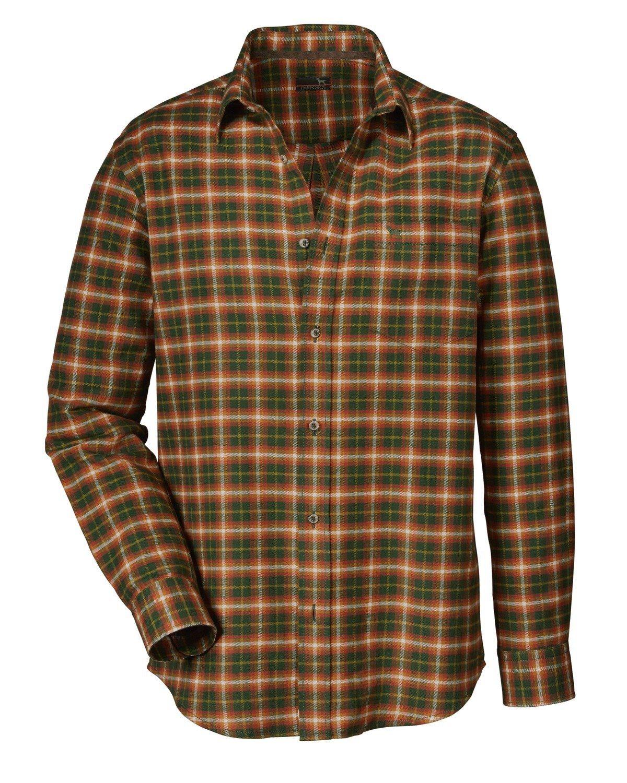 Parforce Flanell-Karohemd | Bekleidung > Hemden > Sonstige Hemden | Flanell - Baumwolle | Parforce