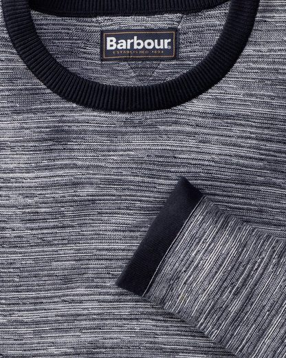 Barbour Pullover Bower Crew