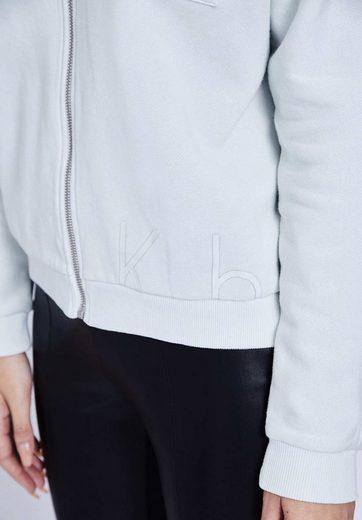 khujo Sweatshirt NATTY