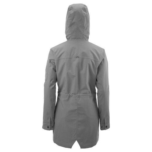 Kathmandu Waterproof Raincoat Expedite