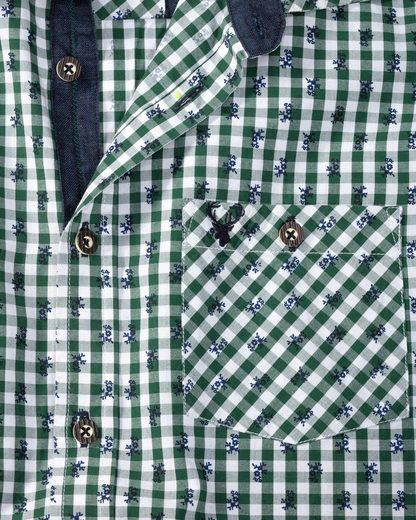 Kruger Buam Check Shirt