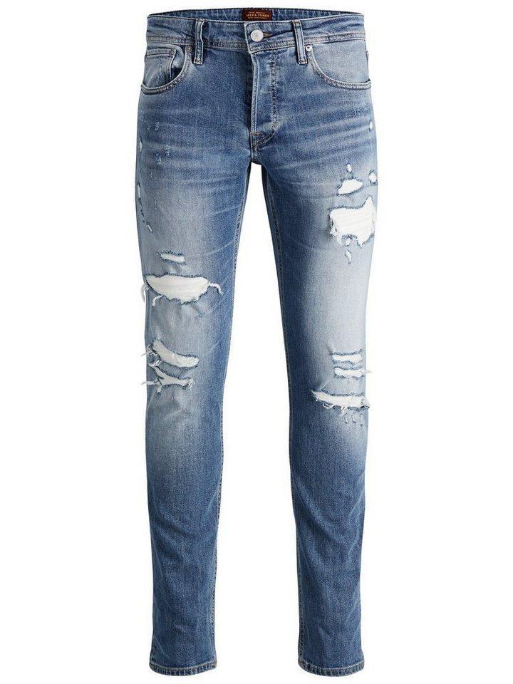 jack jones glenn original 031 slim fit jeans otto. Black Bedroom Furniture Sets. Home Design Ideas