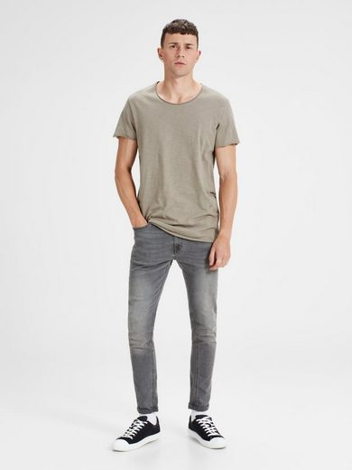 Jack & Jones Freizeit-T-Shirt in regulärer Passform