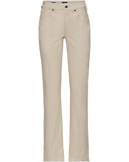 NYDJ 5-Pocket-Jeans »Jeans Straight Marilyn«