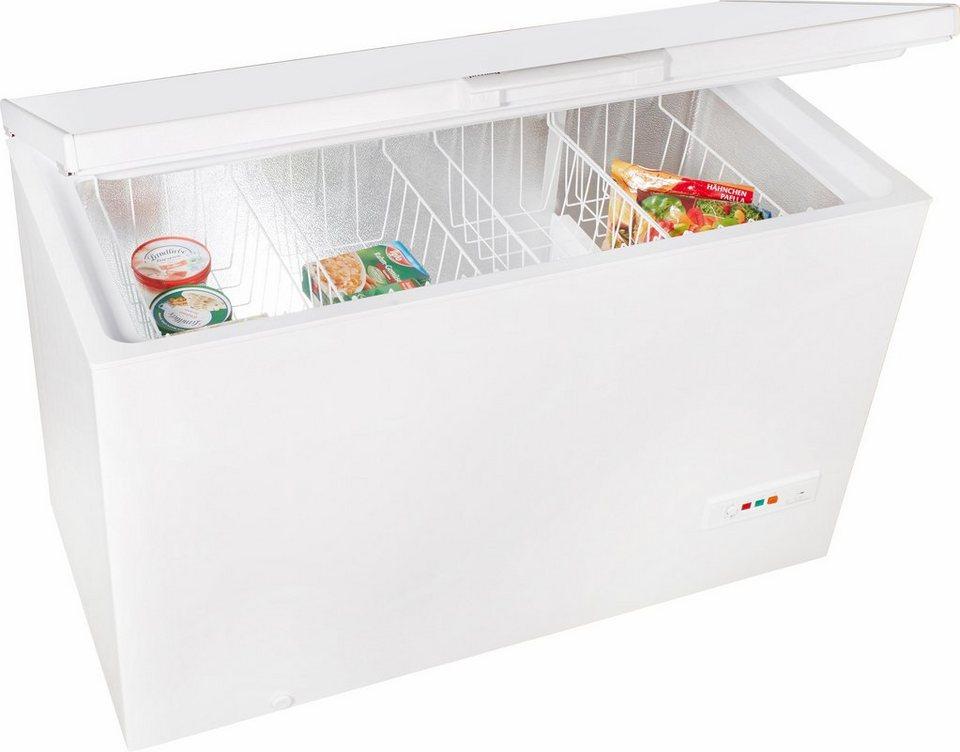 Gorenje Retro Kühlschrank Otto : Privileg gefriertruhe pfh 706 a 2 140 5 cm breit 390 l online