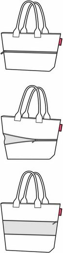 18 Reisenthel® Für Einkauf Einkaufsshopper E1« Den L Kleinen »shopper Platz w1Ztrnq1F
