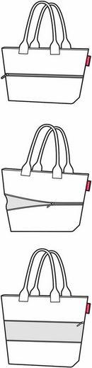18 Reisenthel® L Einkaufsshopper Kleinen Platz Einkauf Den Für »shopper E1« qU7tx7v