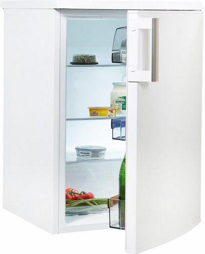 AEG Kühlschrank RTB91531AW, 85 cm hoch, 59,5 cm breit, A+++, 85 cm hoch