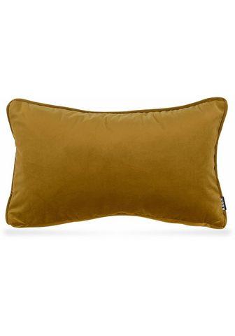 H.O.C.K. Dekoratyvinė pagalvėlė »Nobile Samt«