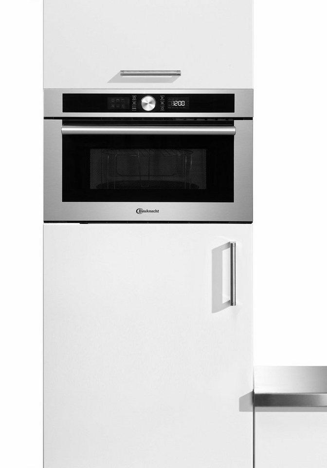 bauknecht einbau grill mikrowelle emdr4 5638 pt mit grill 31 liter 1000 watt online kaufen otto. Black Bedroom Furniture Sets. Home Design Ideas
