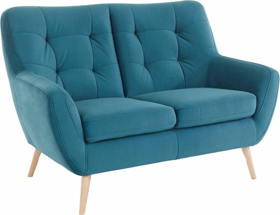 exxpo sofa fashion 2 Sitzer Frei im Raum stellbar