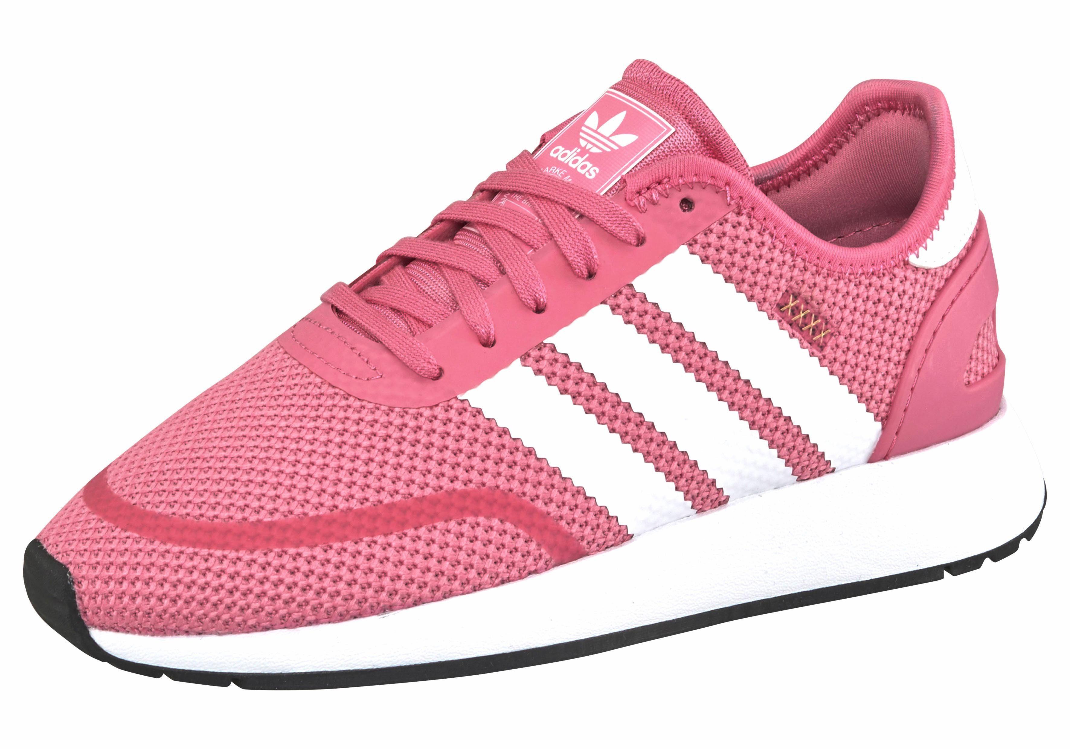 adidas Originals N-5923 CLS J Sneaker kaufen  pink-weiß