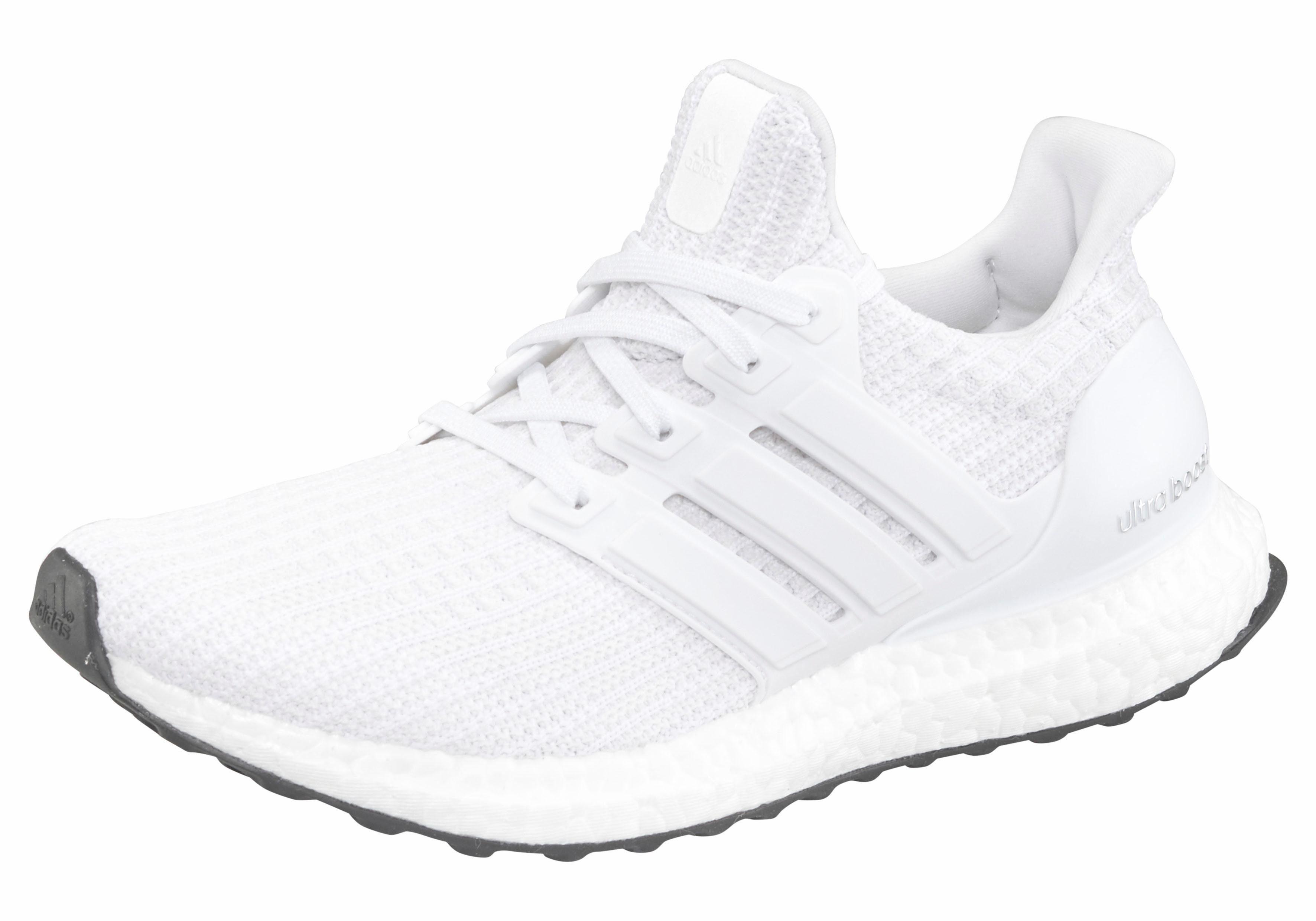 adidas Performance Ultra Boost Weiß