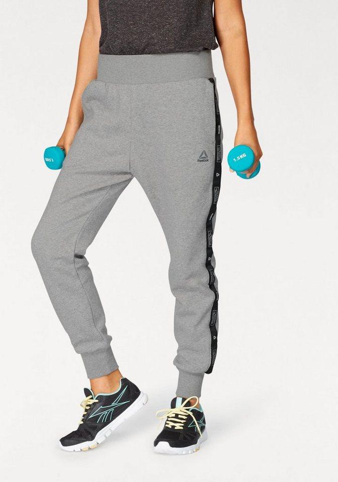 New York günstiger Preis Top Qualität Reebok Jogginghose »WORKOUT READY CS PANT« kaufen | OTTO