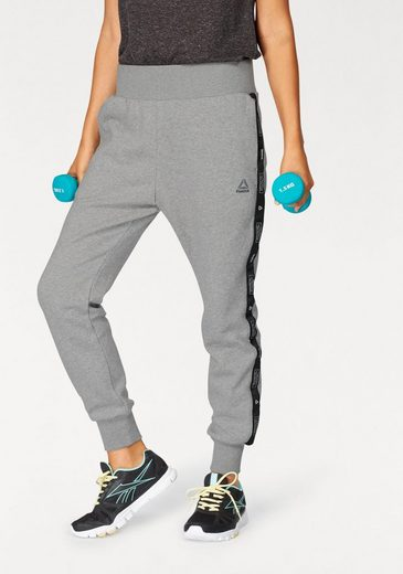 Reebok Jogginghose »WORKOUT READY CS PANT«