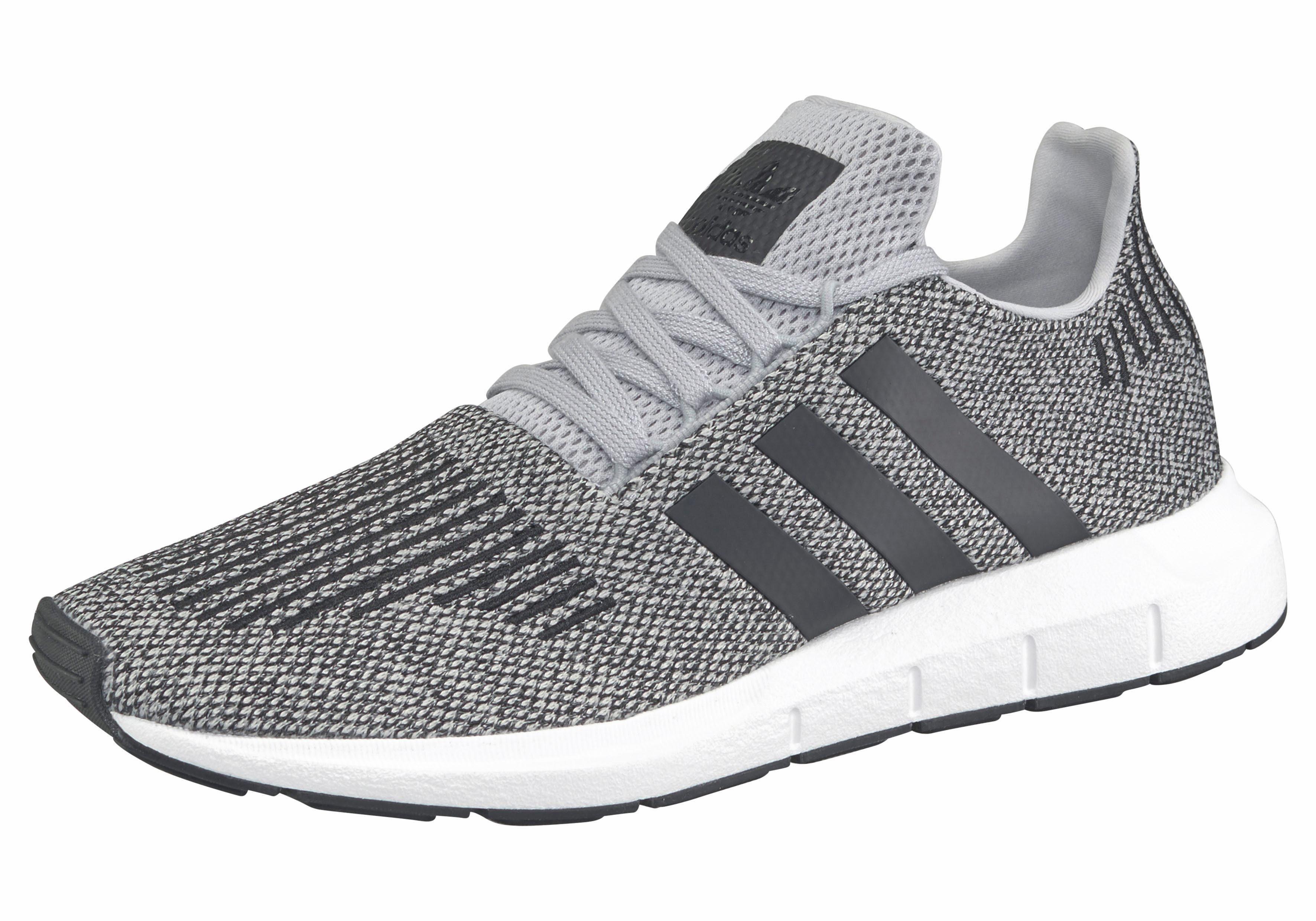 adidas Originals »Swift Run« Sneaker, Atmungsaktives Obermaterial aus Textil online kaufen | OTTO
