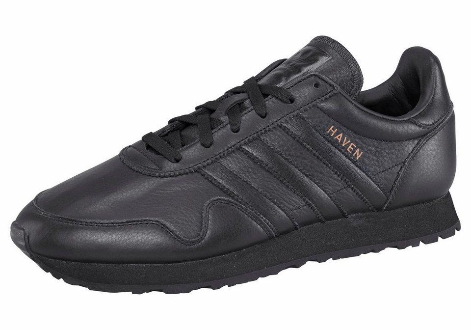 0029e4f3072312 adidas Originals »Haven« Sneaker Leder kaufen