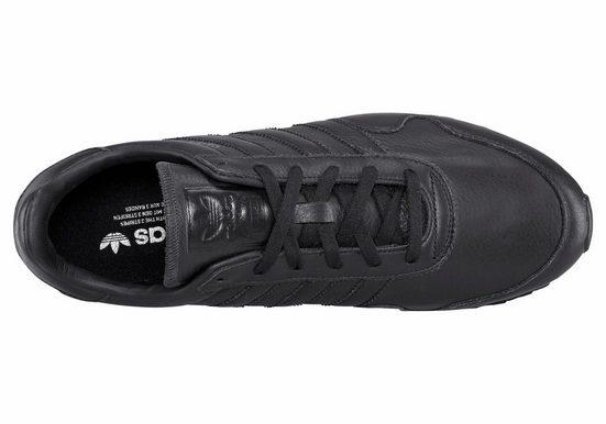 Adidas Original Jardin Baskets, Leader