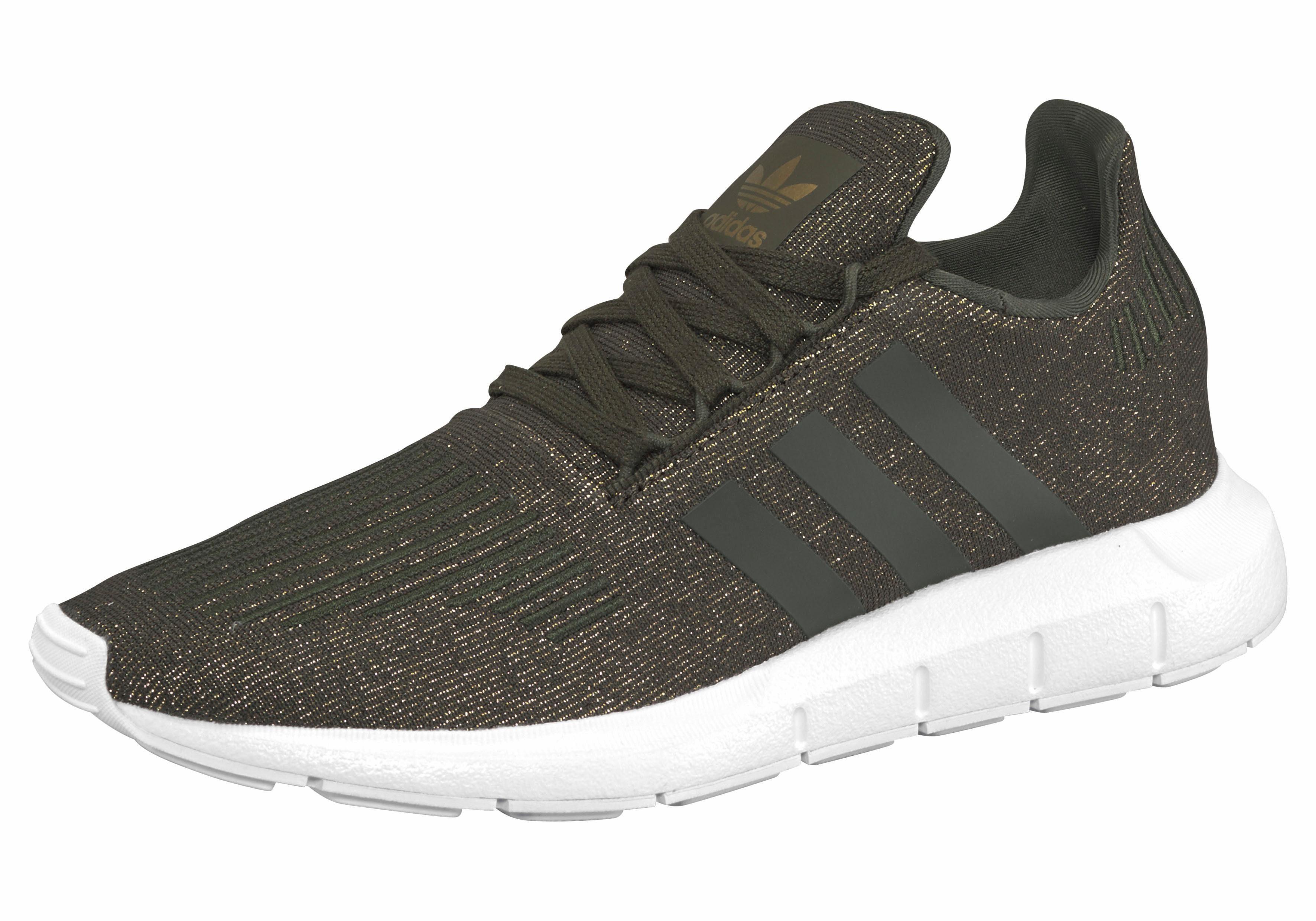 Adidas Swift Run Schuhe rot