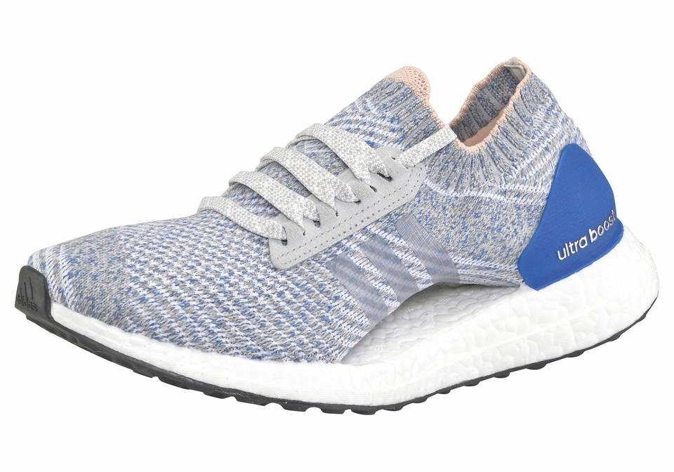 Super Angebote | Lovers Schuhe Adidas Ultra Boost 3.0 In Blau And Silber