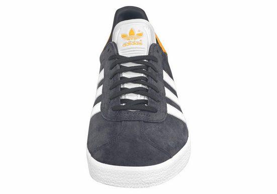 adidas Originals Gazelle Sneaker, Unisex