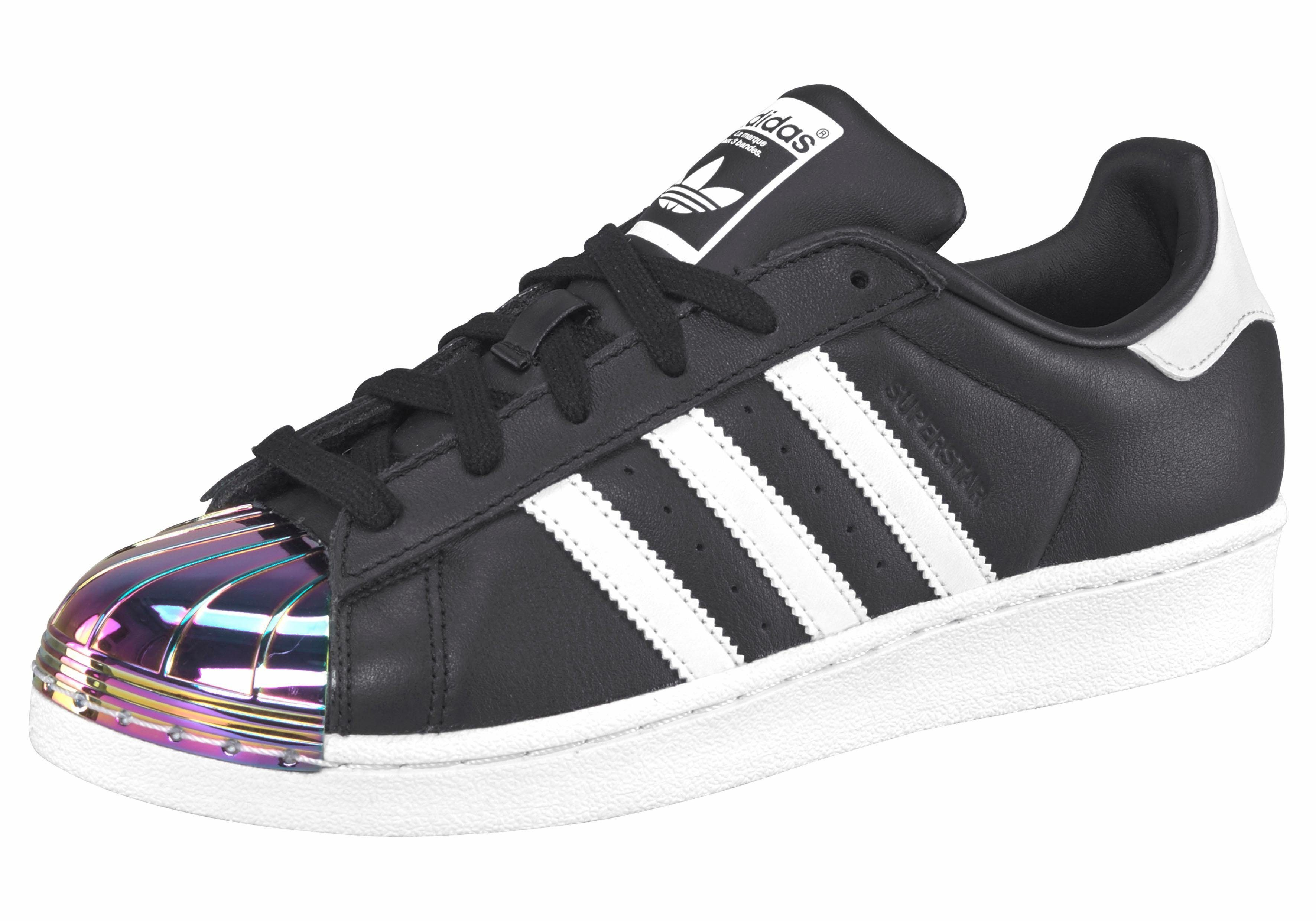 adidas originals superstar mt w sneaker