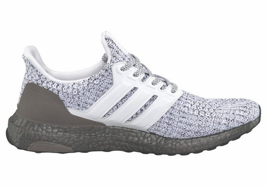 Adidas Performance Boost Ultra 4.0 Running Shoes, Seasonal