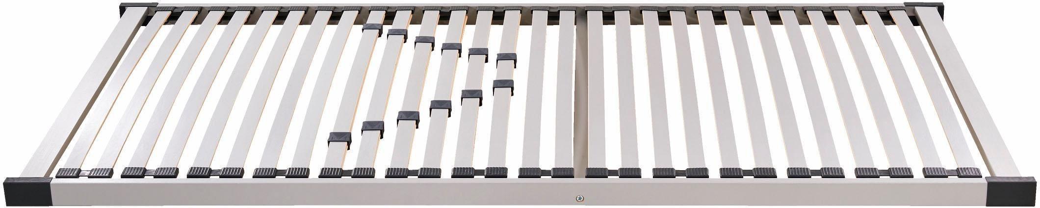 Lattenrost Verstellbar 90X200 Preisvergleich • Die besten Angebote ...