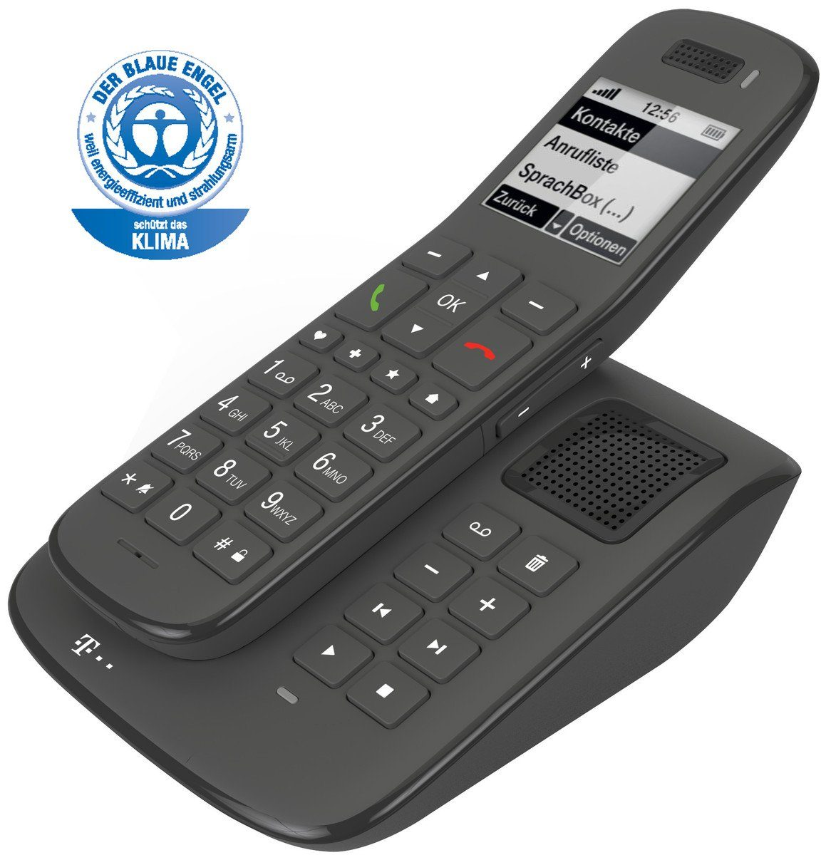 Telekom speedphone »Speedphone 31 mit Basis und AB«