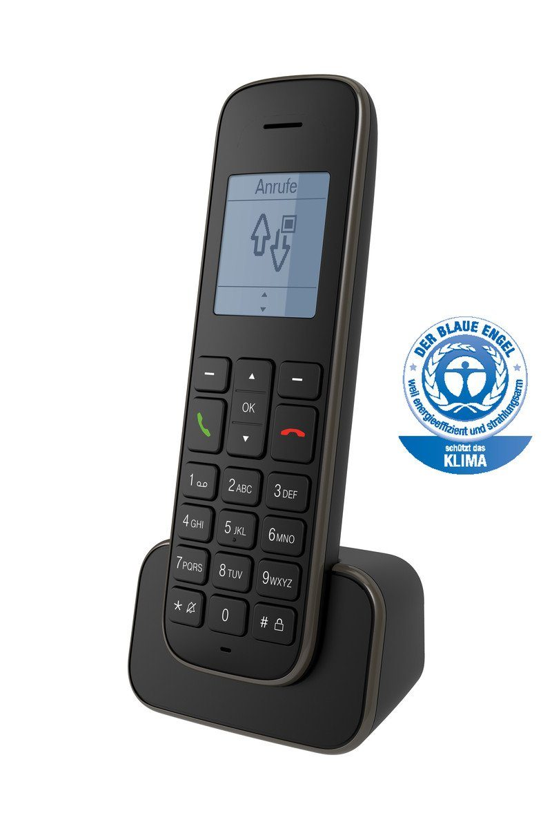 Telekom Telefon analog schnurlos »207 Pack«