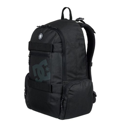 DC Shoes Mittelgroßer Rucksack The Breed 26L