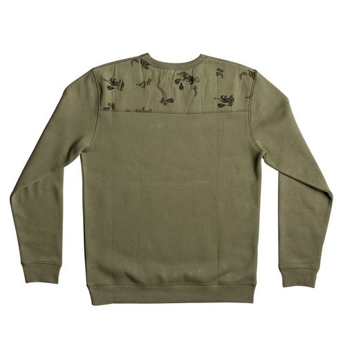 Dc Shoes Sweatshirt Cappell