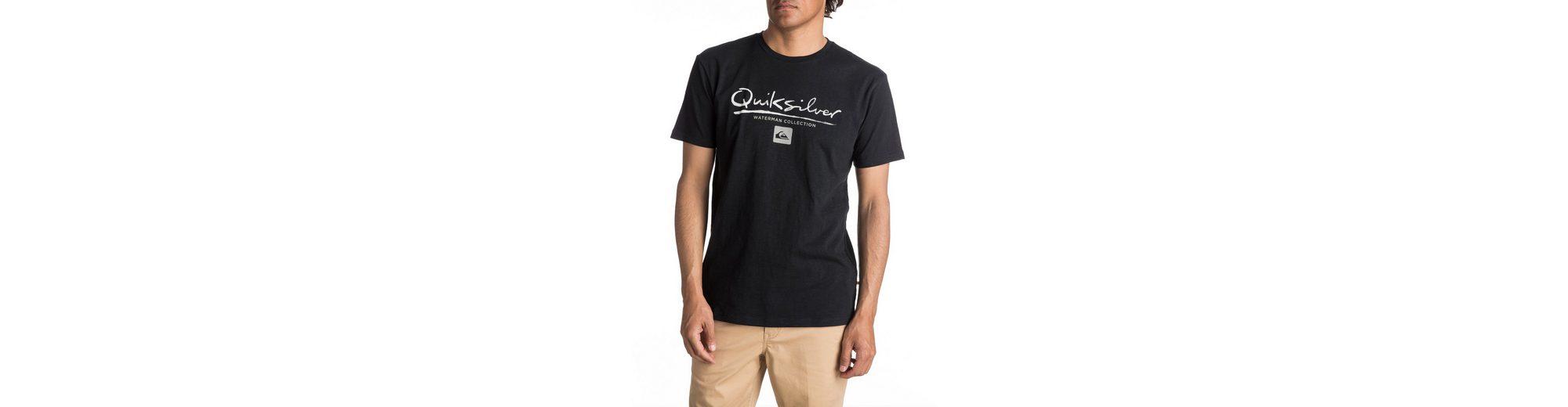 Gut T Waterman Shirt Quiksilver T Shirt Quiksilver Check 5gqqvZxYfw