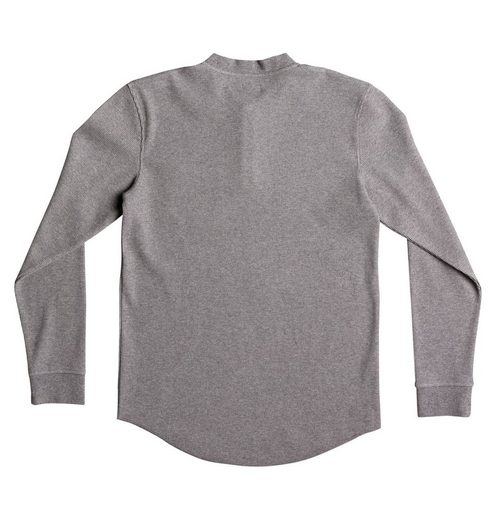 DC Shoes Henley Longsleeve Cliffwood