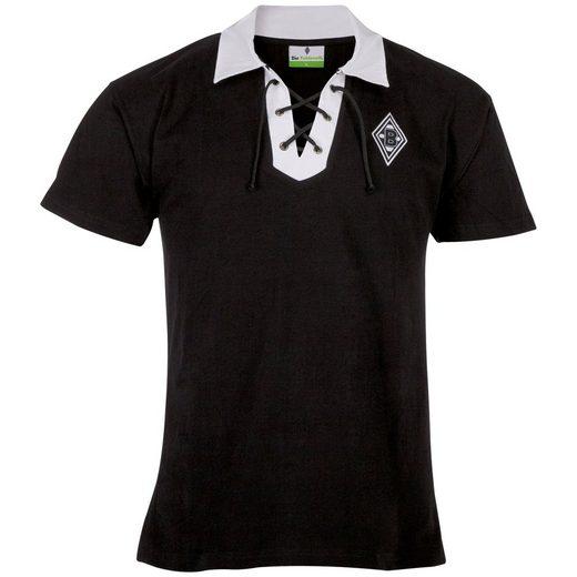 KAPPA Poloshirt Borussia Mönchengladbach Poloshirt 17-18