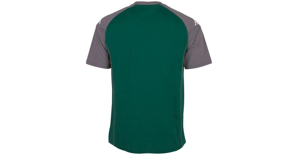 KAPPA Trainingsshirt Borussia Mönchengladbach Trainingsshirt 17-18 Aus Deutschland Zum Verkauf 280QSK