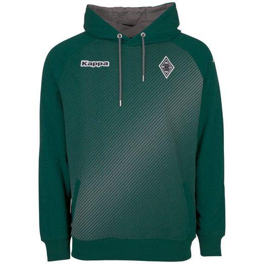 KAPPA Sweatshirt Borussia Mönchengladbach Sweatshirt 17-18