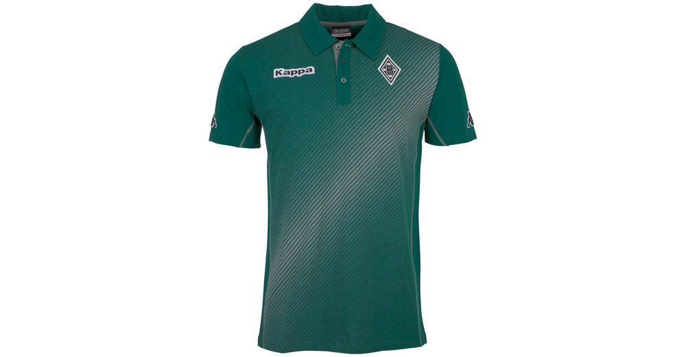 KAPPA Poloshirt Borussia Mönchengladbach Poloshirt 17-18 Shop Online-Verkauf Billig Verkauf Aus Deutschland Großhandelspreis Verkauf Online KNrUX