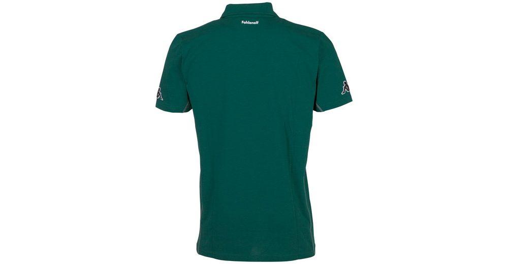 Shopping-Spielraum Online KAPPA Poloshirt Borussia Mönchengladbach Poloshirt 17-18 Starttermin Für Verkauf Einkaufen Spielraum Angebote NWL4VM6