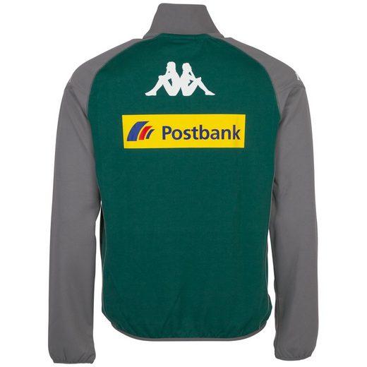 KAPPA Trainingspullover Borussia Mönchengladbach Trainingspullover 17-18