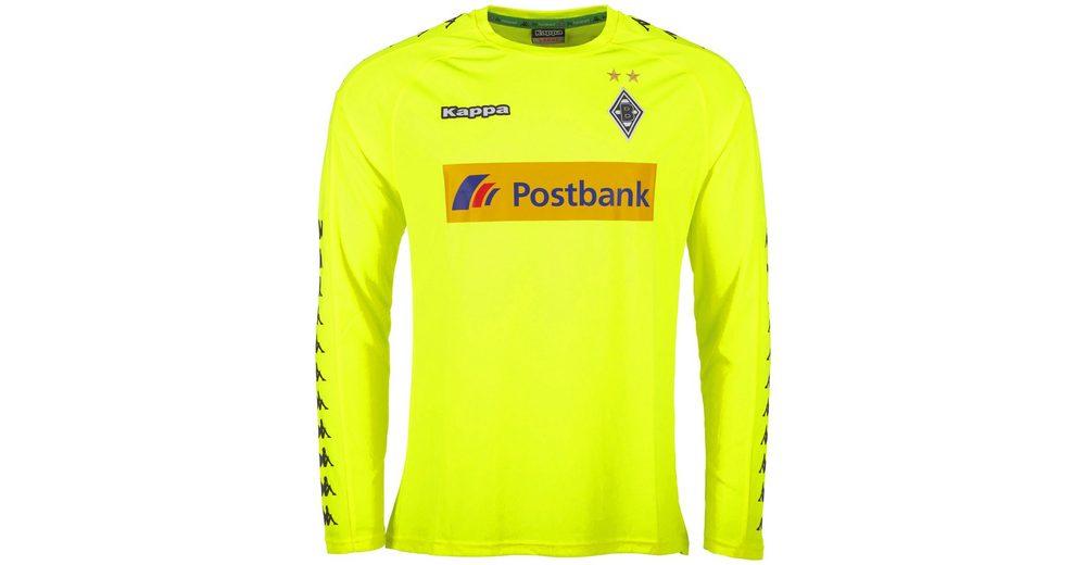 Footlocker Bilder Online Rabatt-Codes Online-Shopping KAPPA Trikot Borussia Mönchengladbach Torwarttrikot 17-18 Spielraum Geringe Versandgebühr BtANcAfv