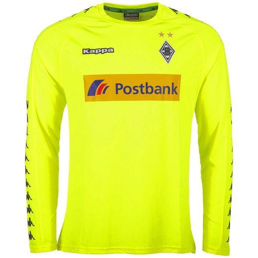 KAPPA Trikot Borussia Mönchengladbach Torwarttrikot 17-18