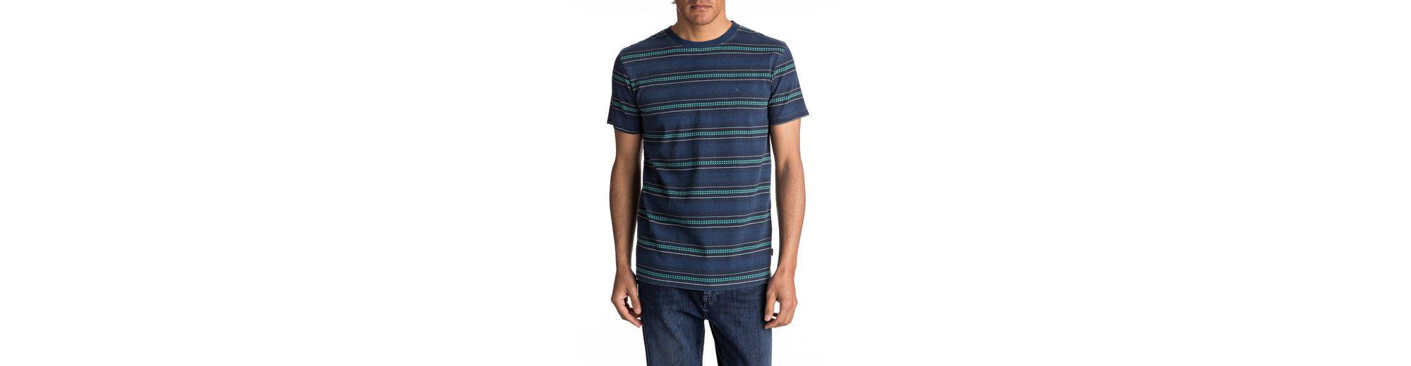 Quiksilver T-Shirt Baree Brant Outlet Günstig Online Billige Ebay 8c2aqvV6Q