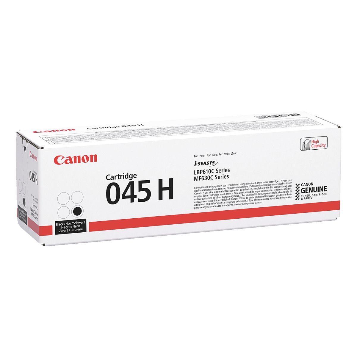 Canon Toner »CRG 045 HBK«