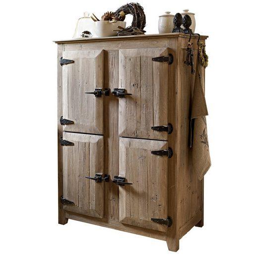 loberon schrank centennial online kaufen otto. Black Bedroom Furniture Sets. Home Design Ideas