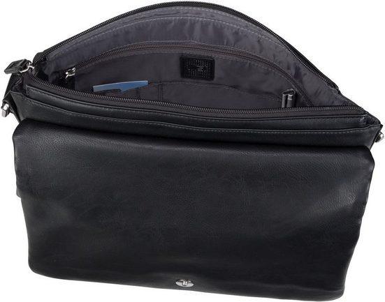 Jost Notebooktasche / Tablet Merritt 2676 Umhängetasche M