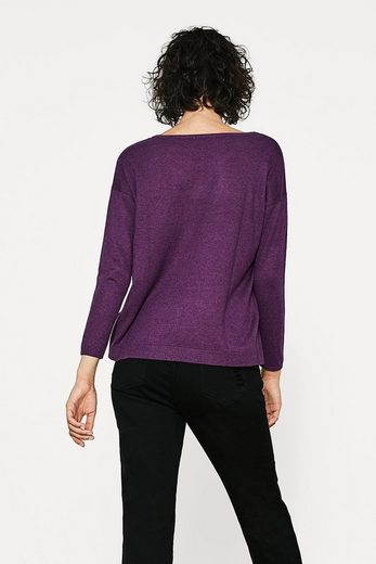 EDC BY ESPRIT Oversized Feinstrick-Pulli